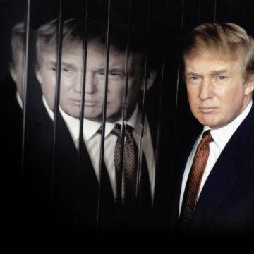 La mini serie de Netflix que cuenta los éxitos y fracasos de Donald Trump