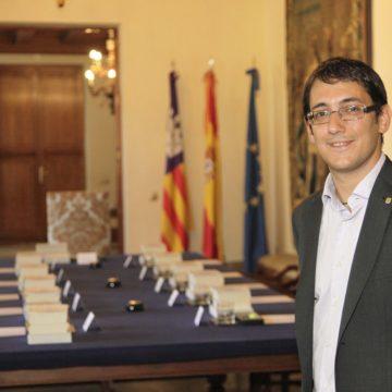 Negueruela espera que Alemania dé marcha atrás y deje de incluir a Baleares como zona de riesgo por covid-19