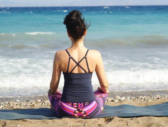 ¿Para qué meditar?