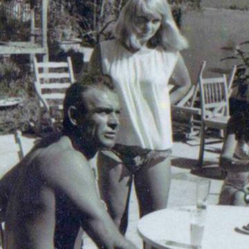 """Fallece el actor Sean Connery, que protagonizó en Mallorca la película """"La mujer de paja"""""""