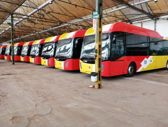 El transporte público de Mallorca será gratuito para los menores de 16 años a partir de septiembre