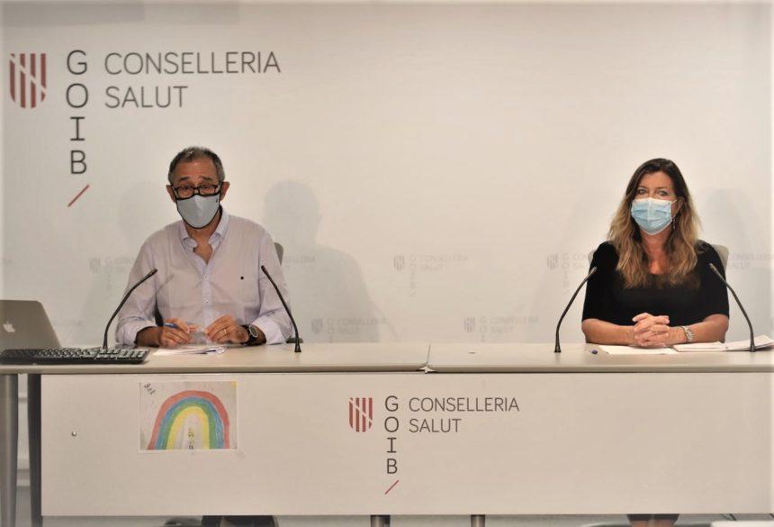 Salud prorroga las medidas generales adoptadas en Baleares para prevenir la propagación de la COVID-19