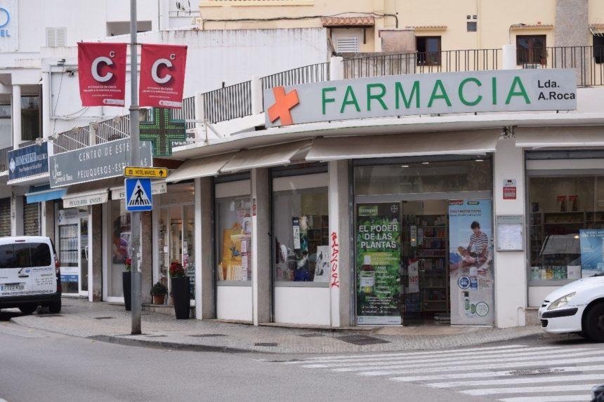 """CAEB muestra su """"frontal oposición"""" a que el Govern prohíba la publicidad de actividad empresarial y comercial en zonas urbanas"""