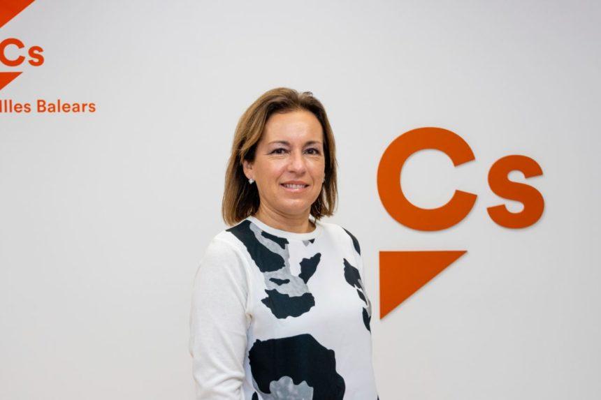 """Cs Palma pide el cese del gerente de la EMT por """"su mala gestión durante la presente legislatura"""""""