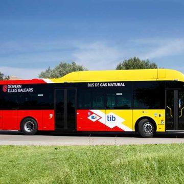 Los menores de hasta 16 años ya pueden viajar gratis en los autobuses interurbanos, el tren y el metro