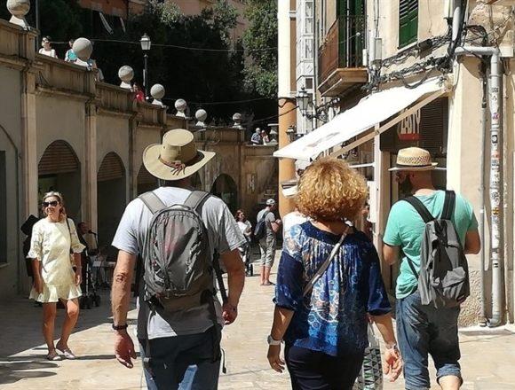 Los turistas alemanes con pauta completa no deberán guardar cuarentena al regreso a su país