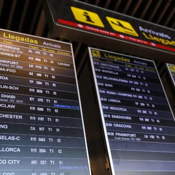 Baleares cubrirá un seguro COVID de repatriación gratuito para turistas