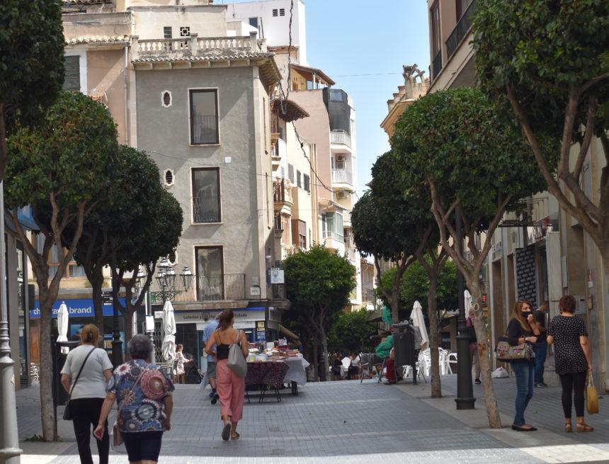 El Ajuntament d'Inca elabora un listado de restaurantes que ofrecen servicio a domicilio