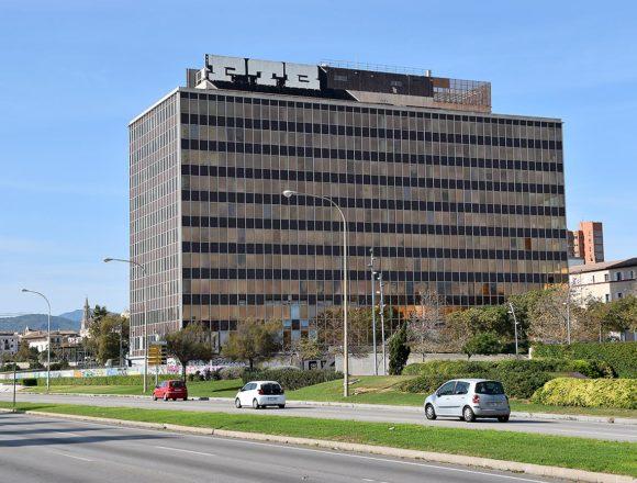 """ARCA reclama rehabilitar el edificio de GESA """"lo más rápidamente posible"""" y respetar las visuales en los alrededores"""