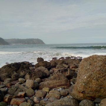 Baleares, en riesgo este lunes por viento y oleaje, con rachas de hasta 120 km/h en cumbres y cabos