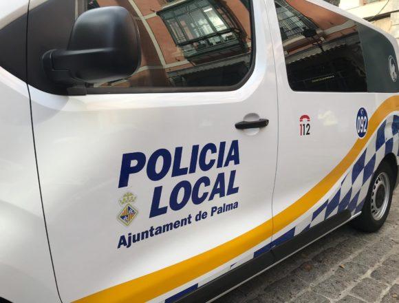 El Govern pone en marcha un bolsín de policías locales interinos para paliar la carencia de efectivos en municipios