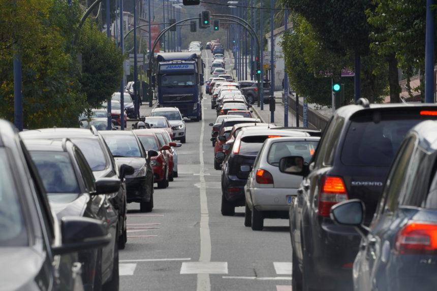 Palma, entre las ciudades españolas con más atascos en 2020 al registrar un 16% de congestión de tráfico