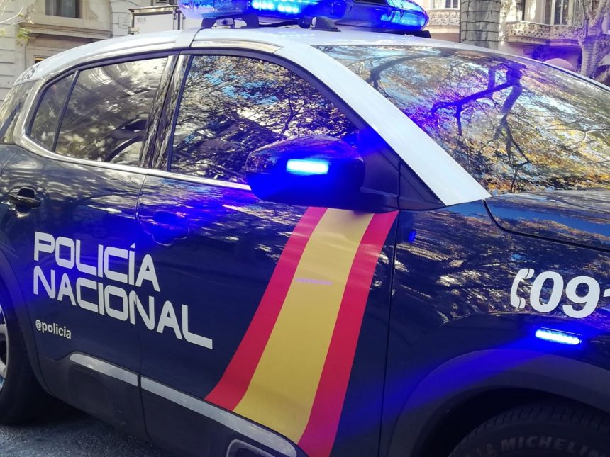 Detenido por amenazar con una navaja al árbitro del partido entre el Collerense y el Rotlet Molinar