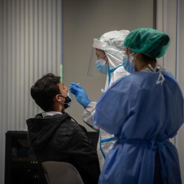 Baleares detecta 66 nuevos casos de COVID y alcanza los 950 fallecidos