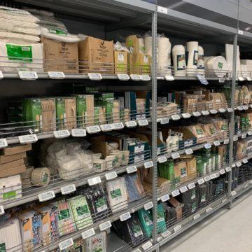 Las restricciones a la hostelería disparan la demanda de productos 'food delivery' y 'take away' un 17%