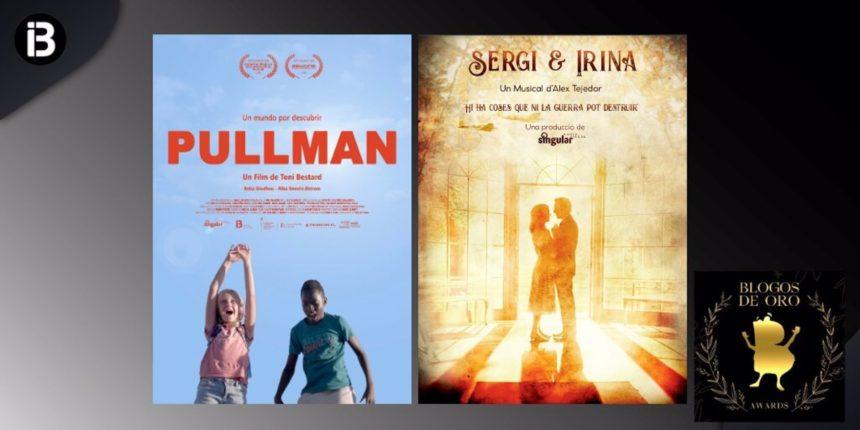 La película 'Pullman', de Toni Bestard, coproducida por IB3, obtiene cuatro nominaciones a los Blogos de Oro 2021