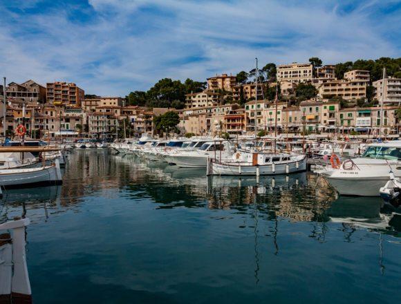 Mallorca, destino turístico residencial