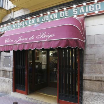 PalmaActiva abona esta semana ayudas directas de 909 euros a 54 establecimientos emblemáticos
