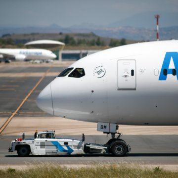 El PP exige al Gobierno detallar en el Congreso el rescate de Air Europa y su plan de desinversión