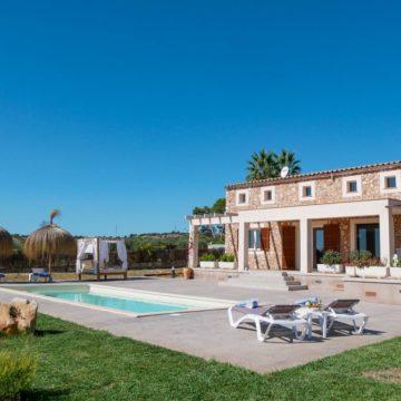 Manacor, entre los 50 destinos más visitados de turismo rural en España, según Clubrural