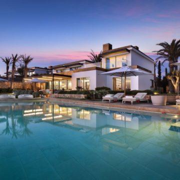 El precio medio de los inmuebles vendidos por Engel&Völkers en Mallorca ascendió a 1,5 millones en 2020