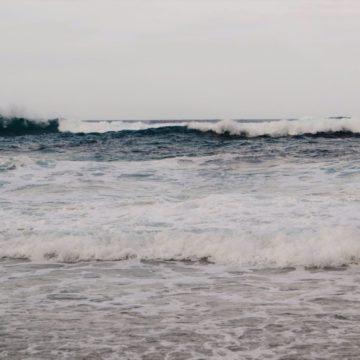 Baleares, en aviso este lunes por viento fuerte y oleaje