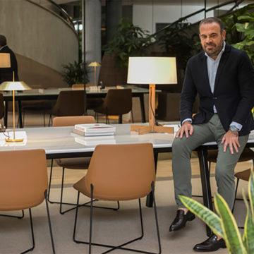 Gabriel Escarrer, entre los 10 mejores gestores empresariales de España según un estudio de éxito empresarial