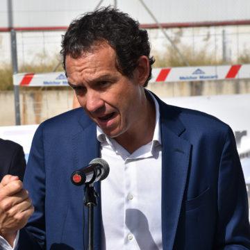 Marc Pons da el salto al Gobierno de España