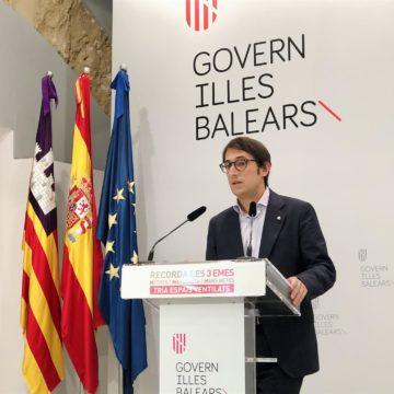 Baleares aprueba las ayudas directas al comercio por 1,4 millones