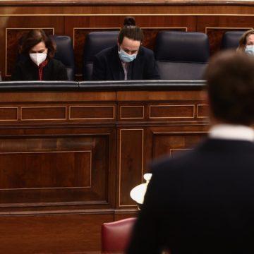 El Congreso examina este jueves el decreto que prorroga ERTE, protección a autónomos y contratos de alquiler