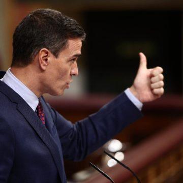 Sánchez anuncia un nuevo fondo 11.000 millones para negocios del turismo, hostelería y pequeño comercio