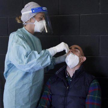 Sanidad contabiliza 129 casos nuevos de COVID-19 en Baleares
