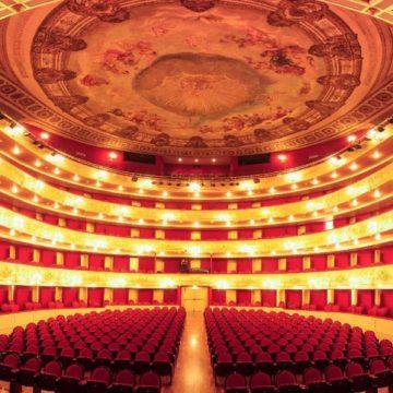 El Teatre Principal acogerá este martes el taller de composición 'Encontres' del Csmib y la Fundación ACA