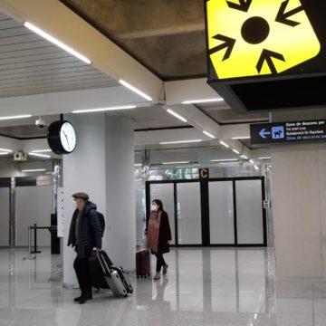 Baleares rebajará a 100 la incidencia acumulada en otras regiones para exigir test en origen