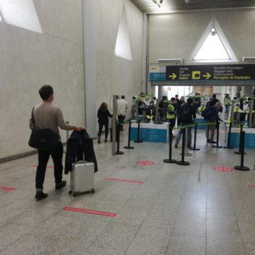 Sanidad Exterior reforzará los controles de la COVID-19 a los pasajeros internacionales que lleguen a Baleares