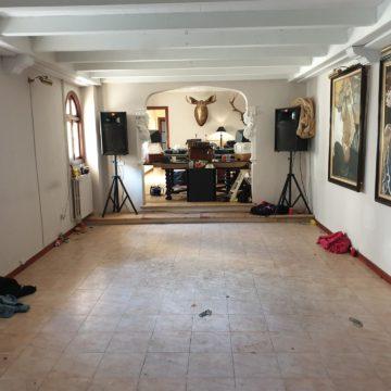 Desalojan una fiesta con 35 personas en un chalet de Calvià (Mallorca)