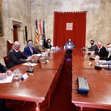 Hasta 7.497 empresas de restauración de Baleares se podrán beneficiar de las ayudas del Gobierno de 1.000 millones