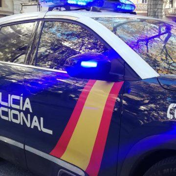 La Policía Nacional detiene al autor de un apuñalamiento en Palma