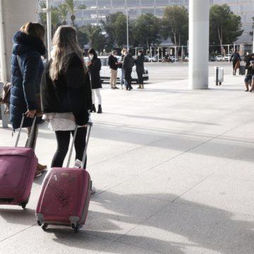 Viajeros de todas las CCAA deberán acreditar prueba negativa al llegar a Baleares a partir de este jueves