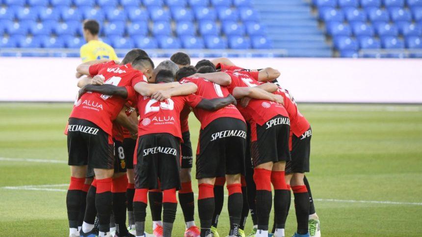 El Mallorca recibe al Lugo mientas Español y Leganés reviven sus duelos en primera