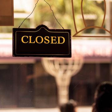 Cierran preventivamente dos restaurantes en Palma por incumplimiento de medidas sanitarias