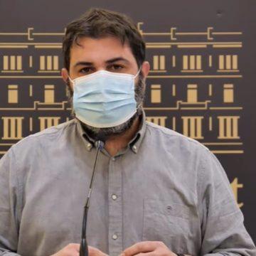 MÉS espera que PSOE y PP apoyen en el Congreso la supresión de los aforamientos en Baleares