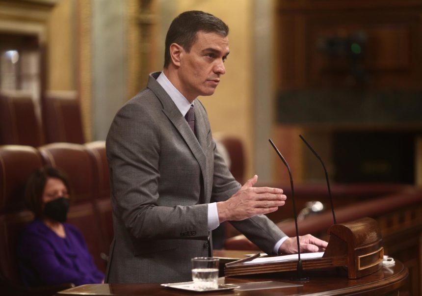 Sánchez se reafirma en no prorrogar el estado de alarma