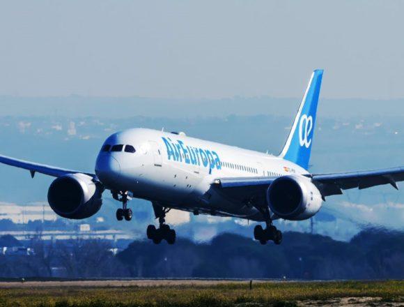 Air Europa lanza una campaña que abarata los precios en destinos nacionales, Europa, América y África