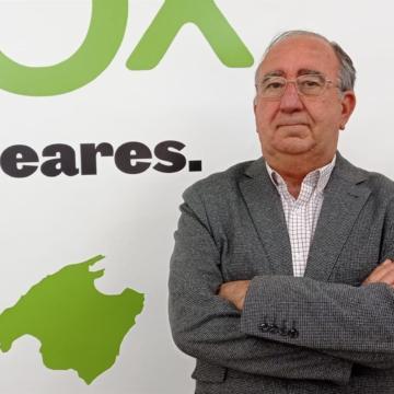 Vox critica que ayuntamientos de Mallorca prohíban la instalación de sus carpas informativas