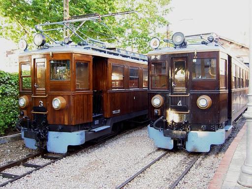 El Tren de Sóller retomará su servicio a partir de junio