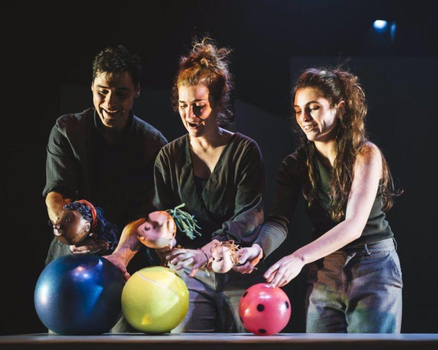 La coproducción del Teatre Principal 'Les petites coses', seleccionada para la Feria Europea de Artes Escénicas de Gijón