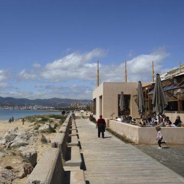 Las terrazas de Baleares pueden abrir a partir de este domingo toda la semana en horario continuado