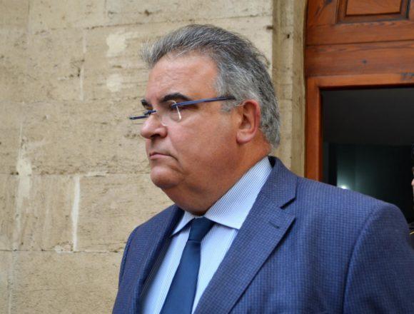 La Fiscalía de Baleares no recurrirá el auto del TSJIB que avala el toque de queda