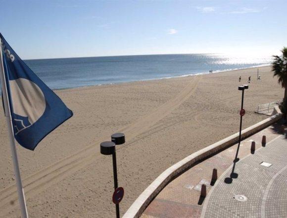 Baleares lucirá este verano 44 'Banderas azules' en playas y puertos deportivos